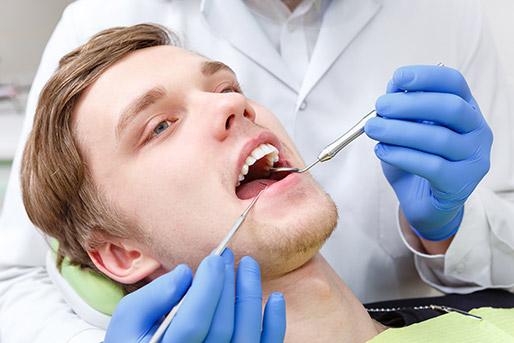 conservativa dentista milano