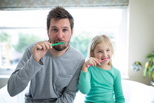 igiene dentale milano
