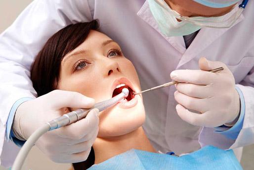 otturazione ricostruzione dente milano